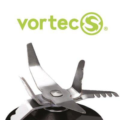 Dualit VortecS Farklı Açılı Bıçaklar